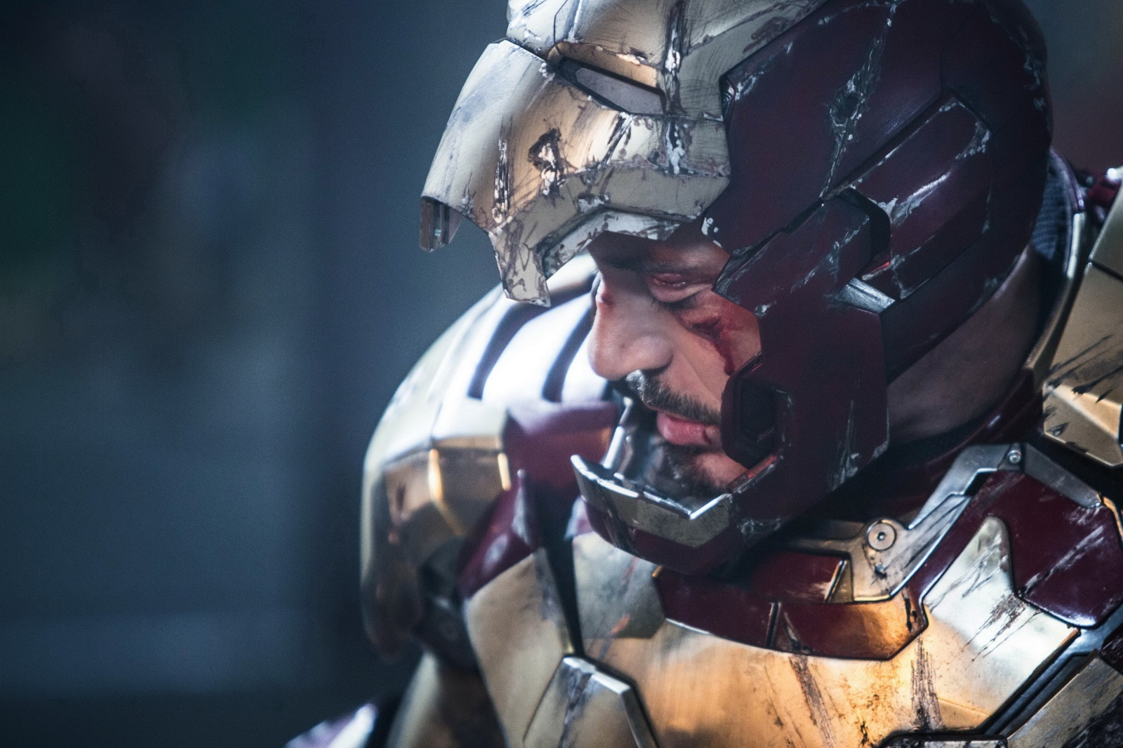 kevin feige says 'iron man 3' will explain why tony stark doesn't
