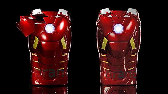 Iron Man iPhone Case