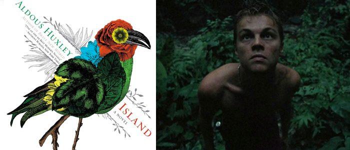 'Island': Leonardo DiCaprio's Appian Way to Produce TV Adaptation of Aldous Huxley's Final Novel