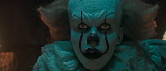Stephen King's It Box Office