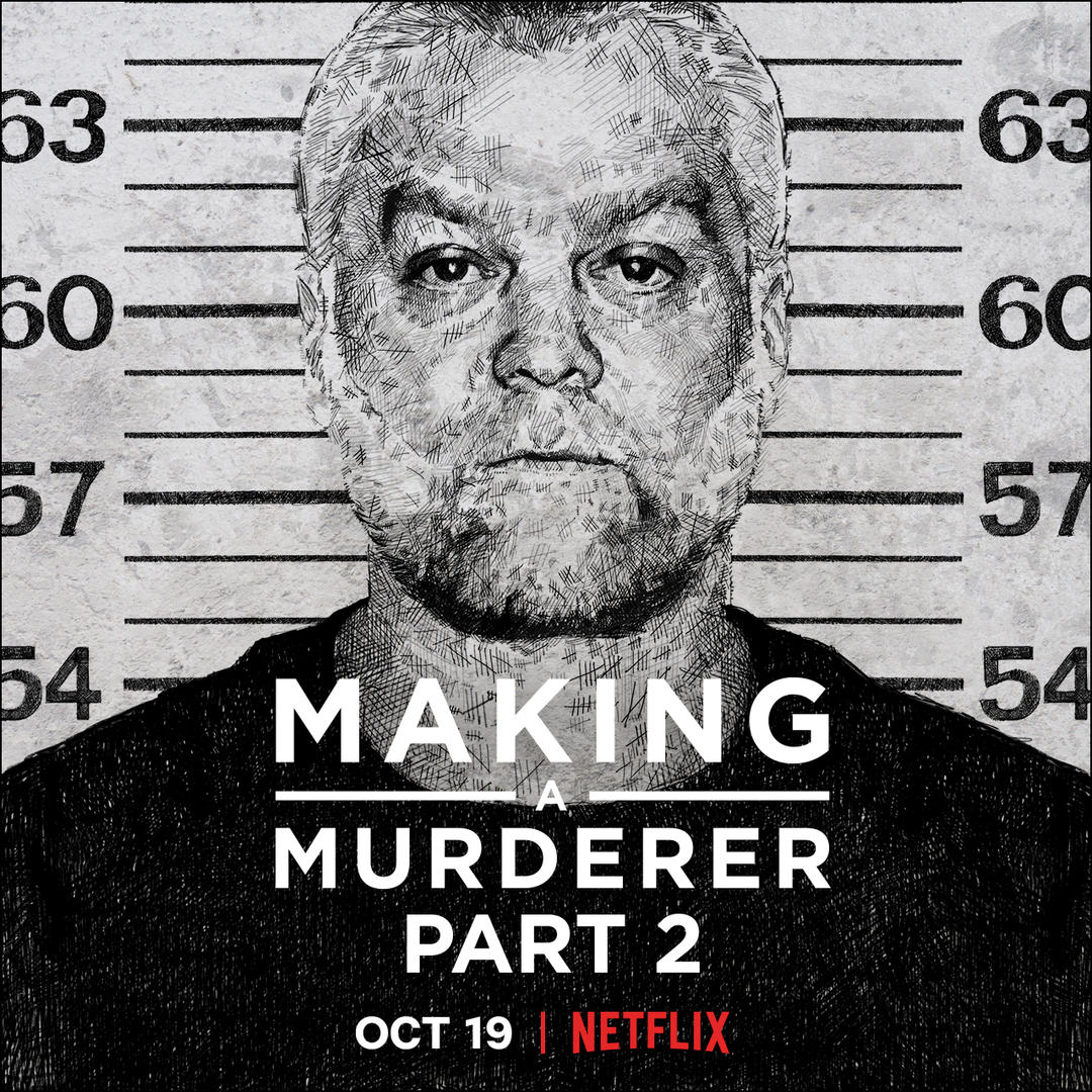 'Making a Murderer Part 2' Gets Premiere Date