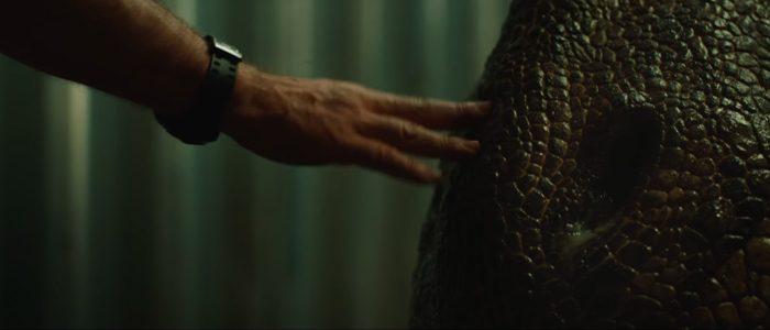 Jurassic World trailer breakdown 1