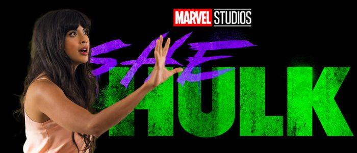 Jameela Jamil She-Hulk