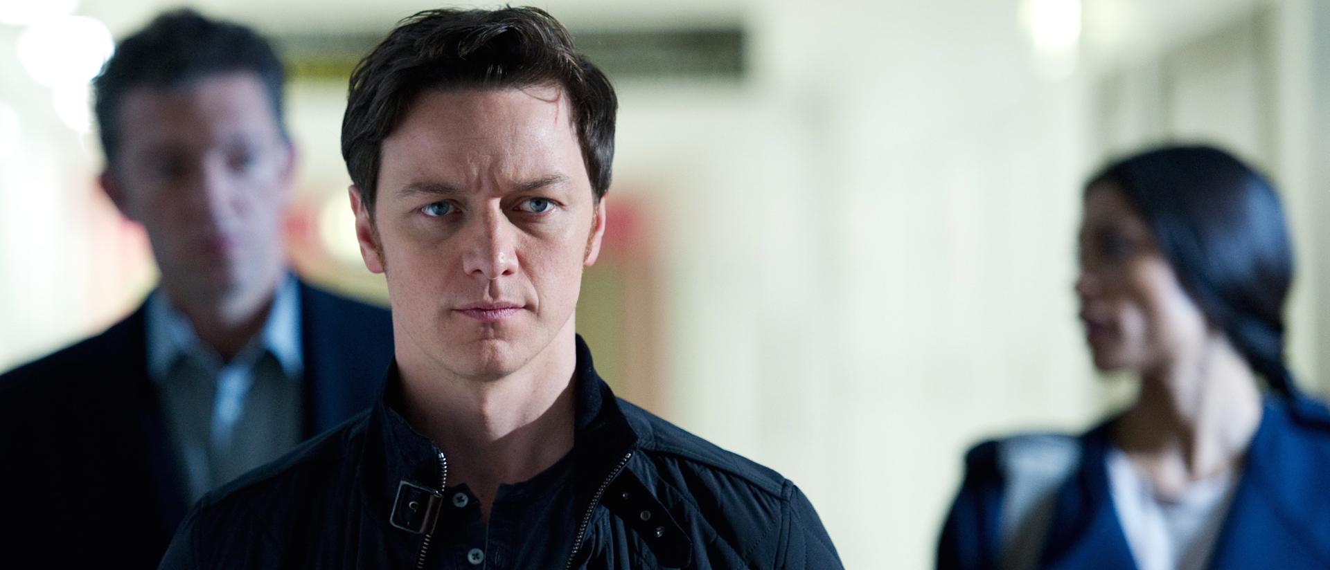 James McAvoy to Star in M Night Shyamalan's Next Movie