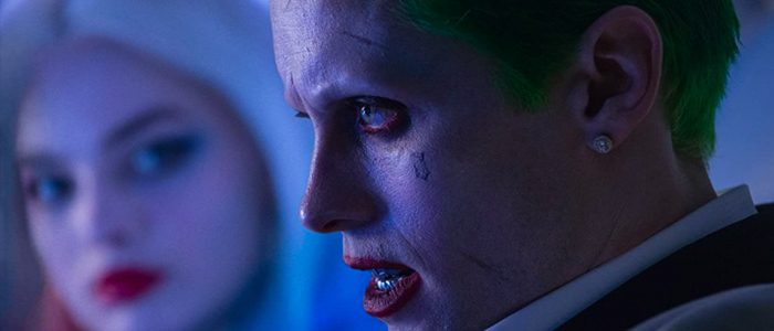 Jared Leto Joker photo new
