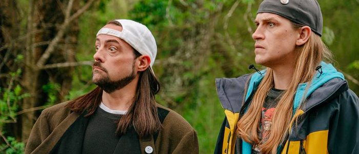 Jay and Silent Bob Reboot - Kevin Smith Jason Mewes