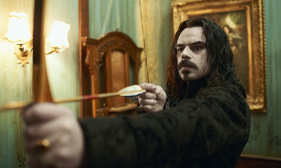 Jemaine Clement in What We Do in the Shadows