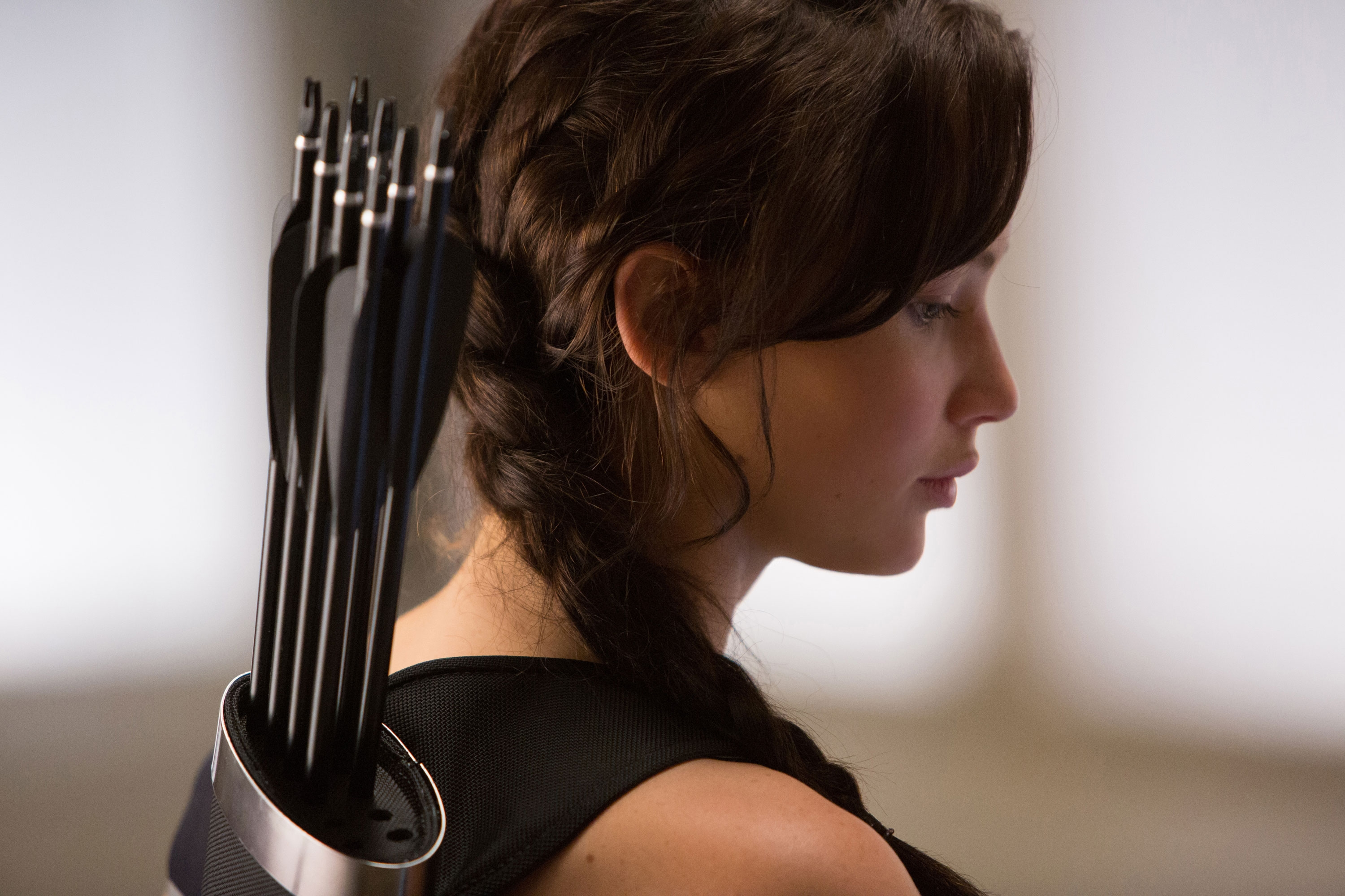 'The Hunger Games' Becomes First Female-Led #1 Film Since 'The Exorcist' – /Film