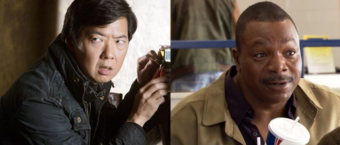 Jeong Weathers September Tv Premieres American Horror