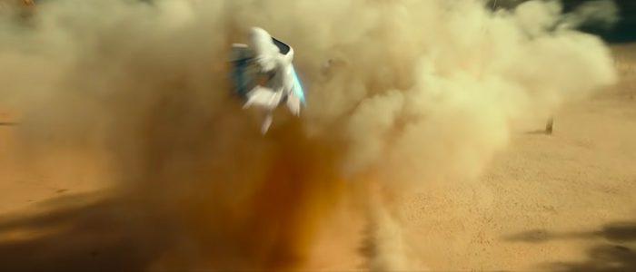 Jet Trooper screenshot