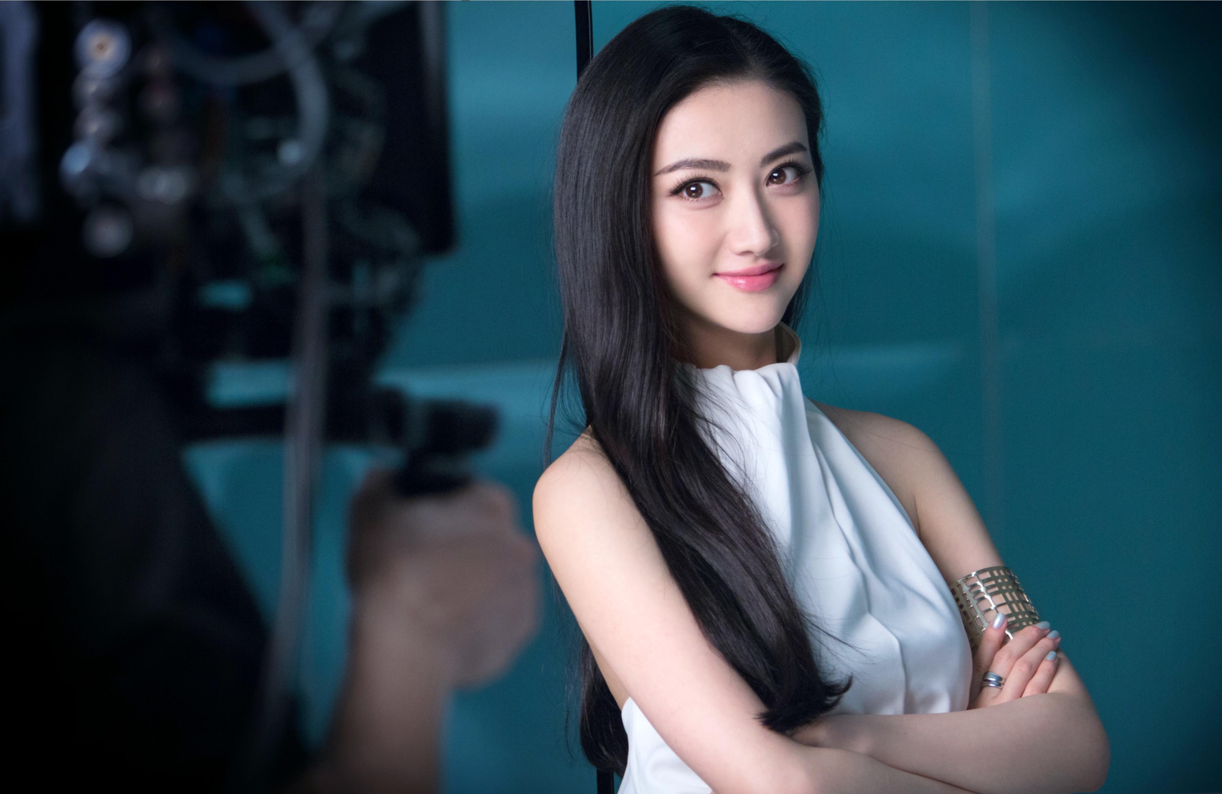 Jing Tian naked 819