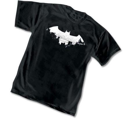 Jock Batman shirt