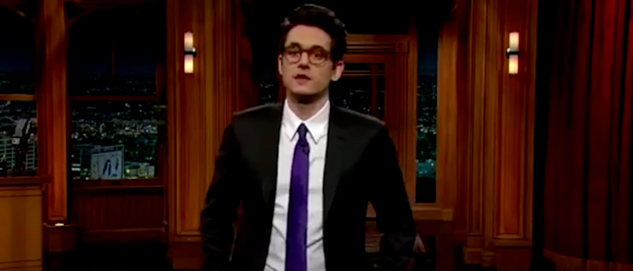 'Later With John Mayer': Grammy-Winning Musician May Get His Own Talk Show on Paramount+