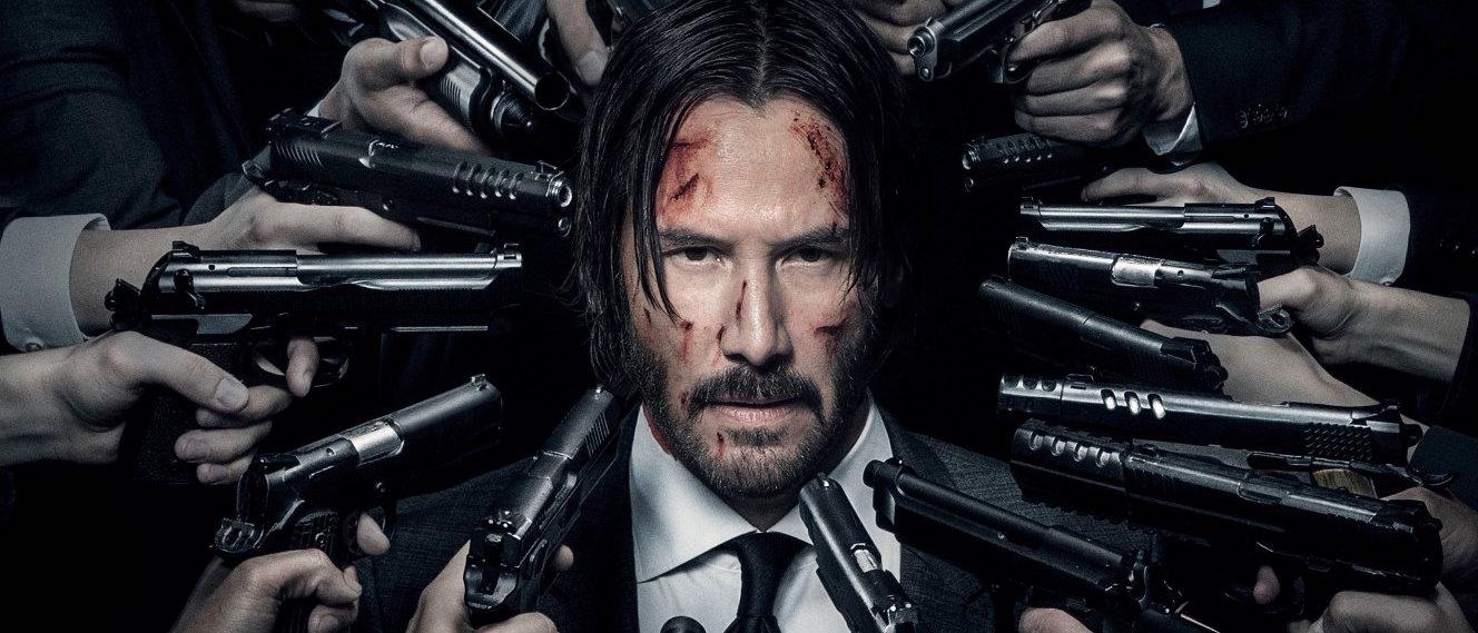 John Wick Chapter 2 Trailer Keanu Reeves Is Back