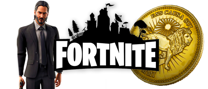 A John Wick Fortnite Limited Time Battle Royale Is Officially Here Film Fortnite cosmetics, item shop history, weapons and more. a john wick fortnite limited time