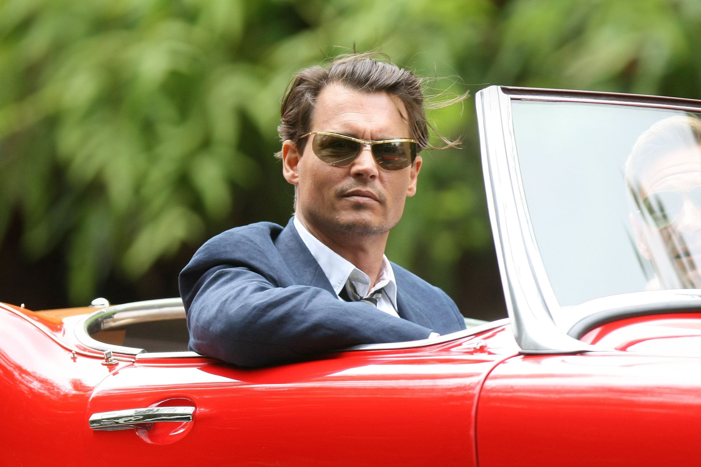 Johnny Depp Confirmed for 'Black Mass', Tom Hardy in Talks – /Film