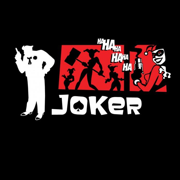 Joker Archer