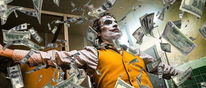Joker billion