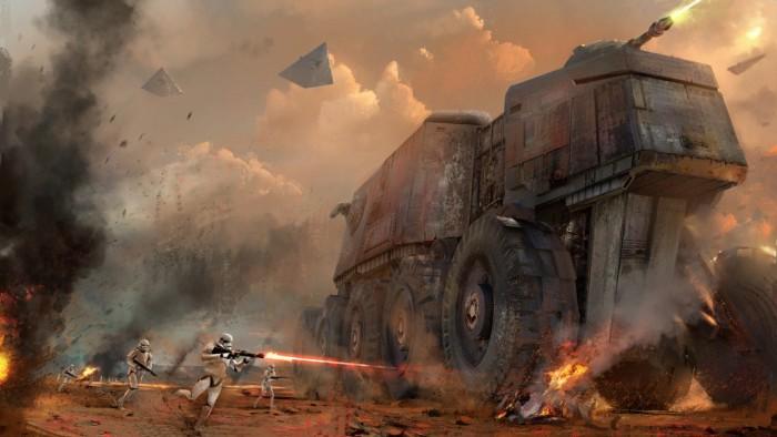 Juggernaut Tank