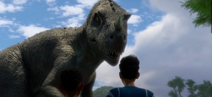 Jurassic World Camp Cretaceous Season 2 Trailer