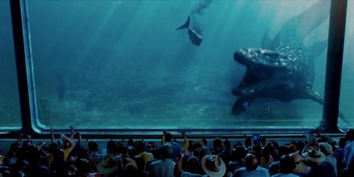 Jurassic World Trailer Still 12