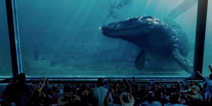 Jurassic World Trailer Still 13