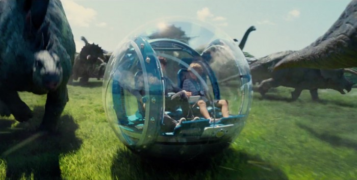 Jurassic World Trailer Still 18