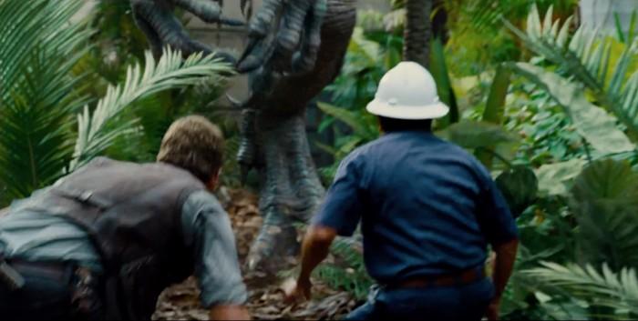 Jurassic World Trailer Still 23