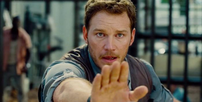 Jurassic World Trailer Still 3
