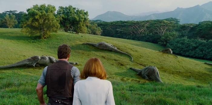 Jurassic World Trailer Still 37