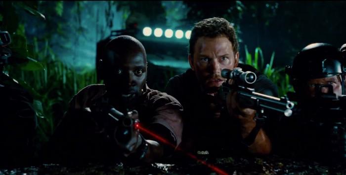 Jurassic World Trailer Still 59