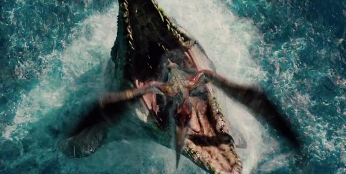 Jurassic World Trailer Still 70