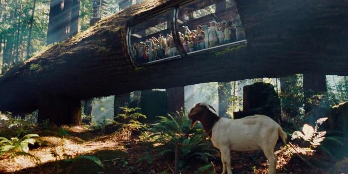 Jurassic World Trailer Still 9