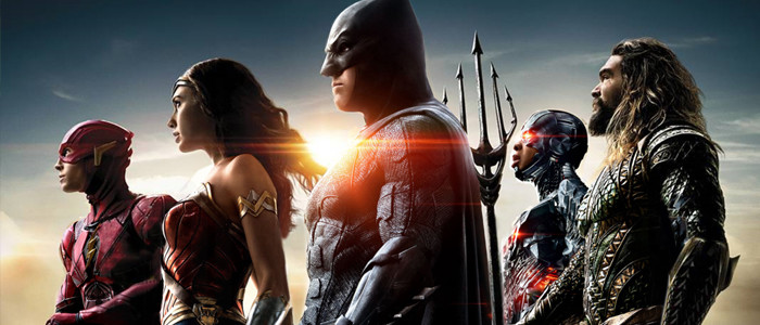 Justice League post-credits scene explained