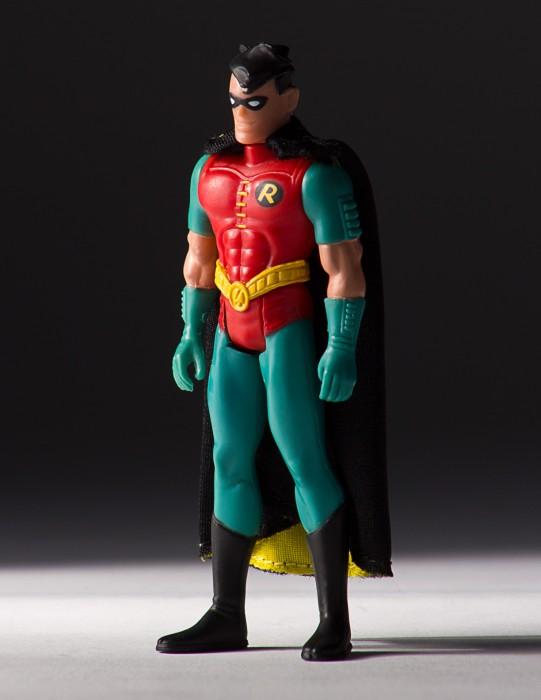 Kenner Jumbo Robin