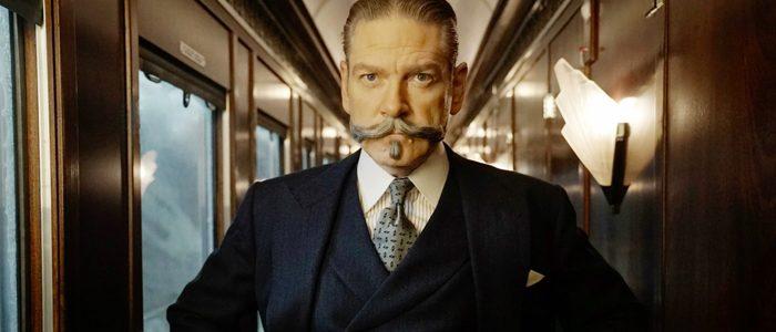 Kenneth Branagh Poirot
