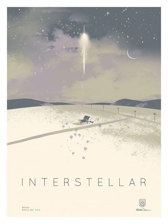 Kevin Dart - Interstellar
