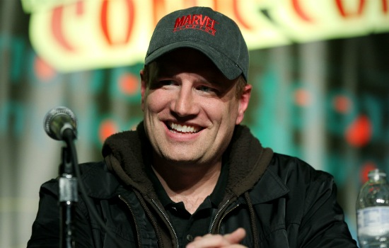Kevin Feige Answers 'Iron Man 3' Burning Questions, Teases Marvel Cinematic Universe Links – /Film
