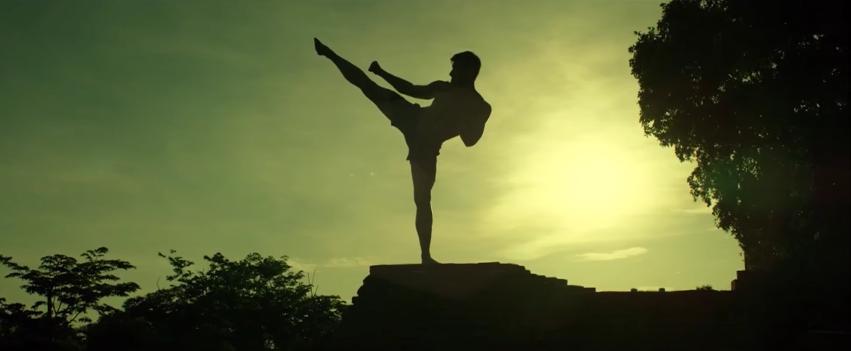 Next Kickboxer Sequel Gets Title, Start Date