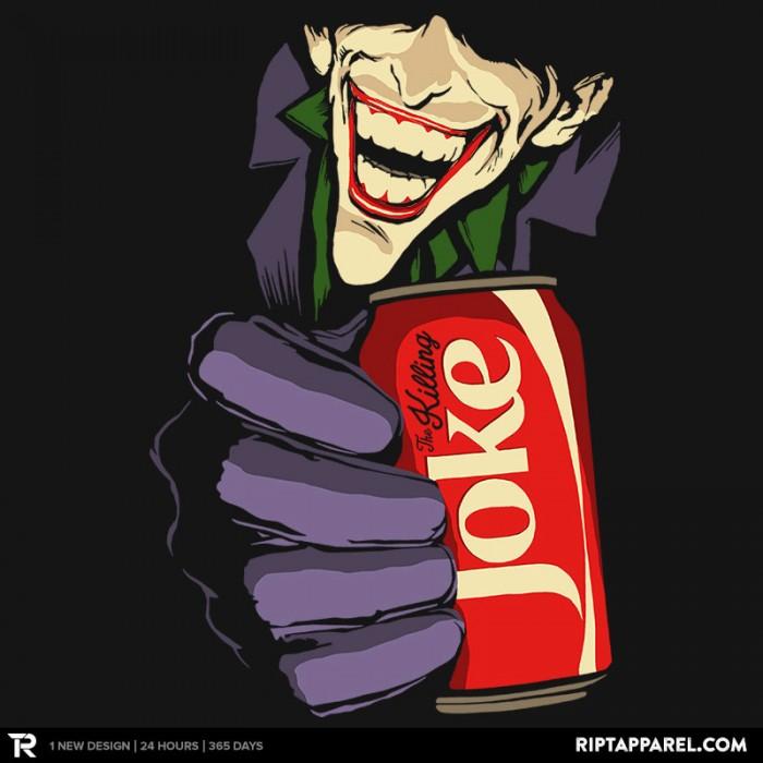 Killing Cola