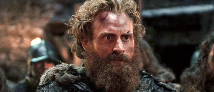 Kristofer Hivju as Tormund in Game of Thrones