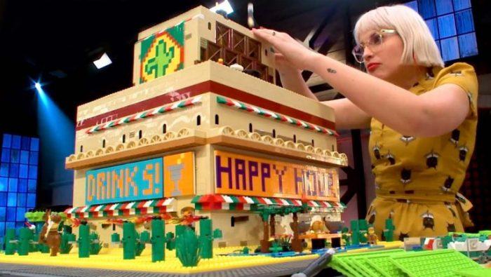 LEGO Masters 1