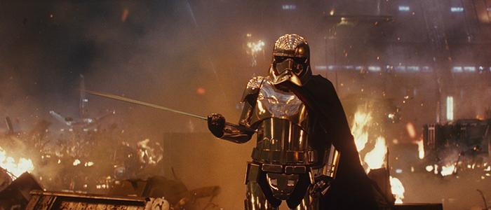 Last Jedi Phasma