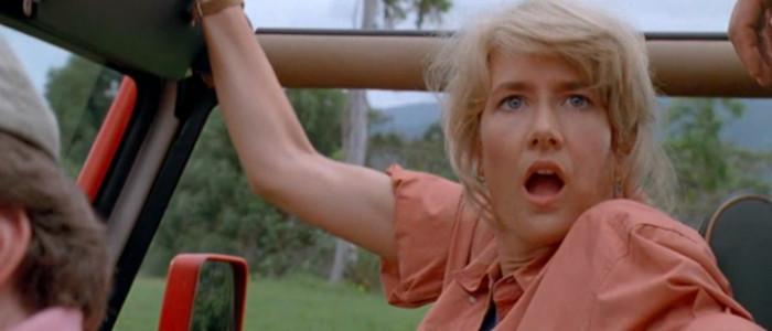 Laura Dern Jurassic World