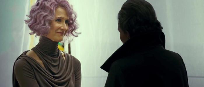 Laura Dern The Last Jedi