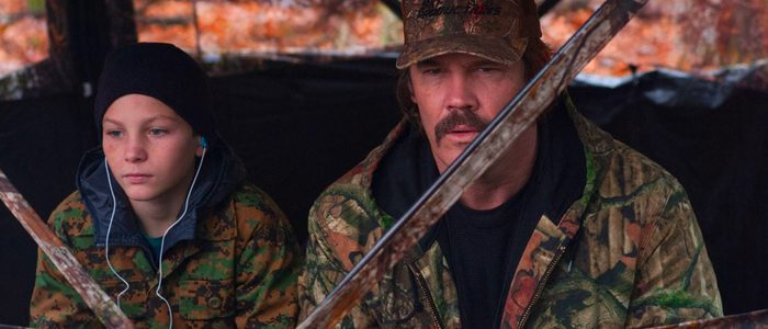 Legacy of a Whitetail Deer Hunter Trailer