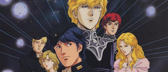 'Legend of the Galactic Heroes' is an Epic Space Opera so Good It May Ruin Other Anime for You, Wustoo