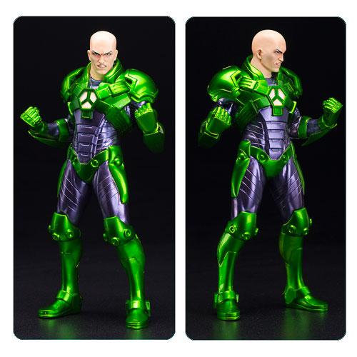 Lex Luthor ArtFX statue
