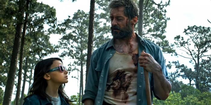 Logan - Wolverine and X-23