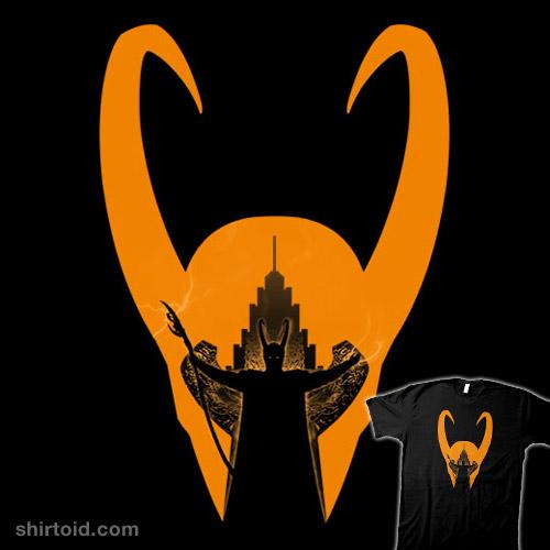 Loki-Evil-God-of-Mischief